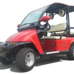 Golf Car - 4 posti - Italcar